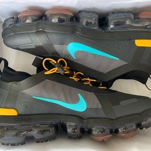 Brand New Nike Air Vapormax 2019 Utility Sneakers